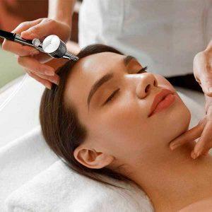 Limpieza facial Ultra Profunda