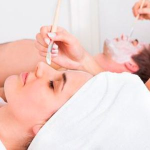 Pack 5 Limpieza facial + RF O MICRODERMOABRASIÓN