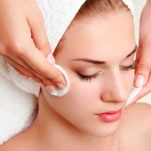 Limpiezas faciales ULTRA PROFUNDAS