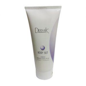 Crema Reductora Plus Body Set Dermik 200 Gr