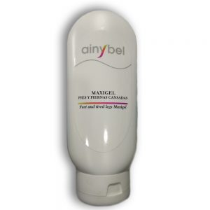 Gel Piernas Cansadas, Maxigel FeetPro 200ml Ainybel