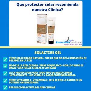 Solactive Gel